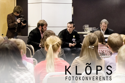 Photography convetion :: Fotokonverents